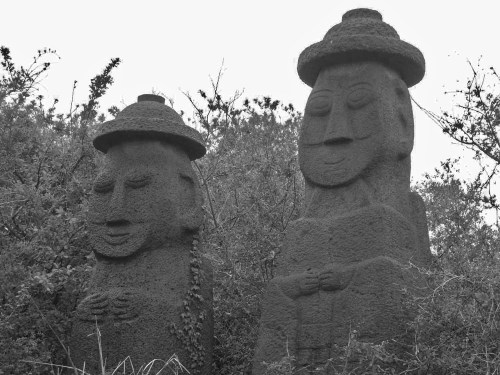 Fortune Maitreyas - Dongjabok and Seojabok.