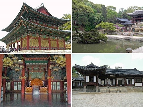 Post image for 2011 Travel Diary day 2: the Changdeokgung and Biwon