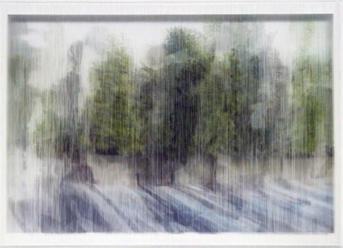 One of Sunju Lee's works