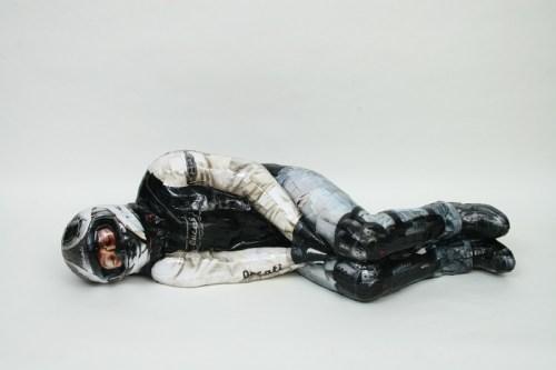 Gwon Osan: Fuse
