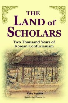 Land of Scholars cover