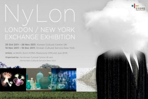 NyLon poster