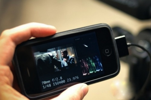 Mobile Phone short film competition