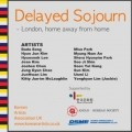 Thumbnail for post: Delayed Sojourn: KAA group show at the KCC