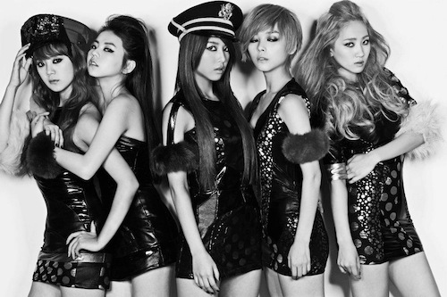 Wonder Girls: the new image for Wonder World