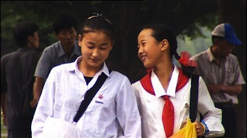 Post image for A very different portrait of North Korea — Film Review: A State of Mind