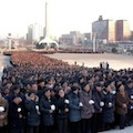 Thumbnail for post: KCNA on the death of Kim Jong-il