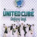 United Cube logo