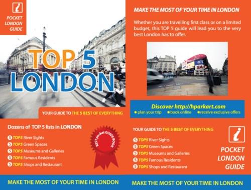Top 5 London