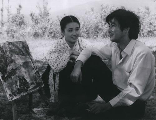 Im Kwon-taek's 1979 film Genealogy (족보)
