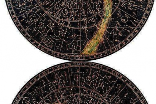 Featured image for post: Reading the Heavens Part 2 – World's First Complete Star Map
