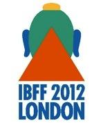 IBFF 2012 logo
