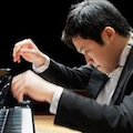 Thumbnail for post: Event news: Sunwook Kim makes his debut in the International Piano Series
