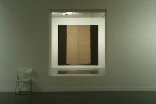 Featured image for post: 2012 Travel Diary 1: Dansaekhwa – Korean Monochrome Painting at the Museum of Contemporary Art