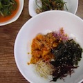 Thumbnail for post: Some regional foods in Tongyeong