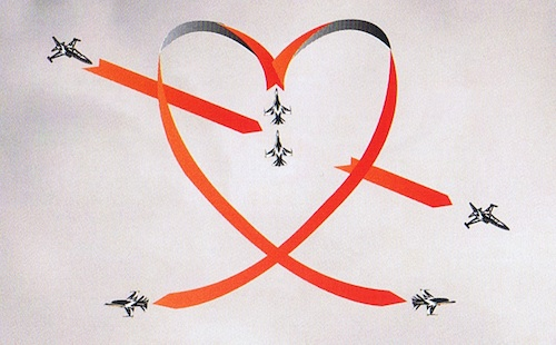 Cupids Arrow