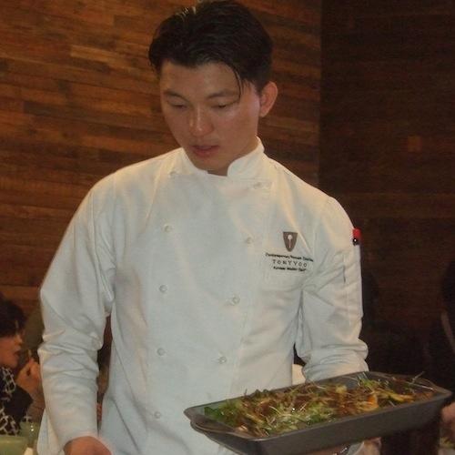 Tony Joo