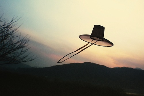 Park Chan-wook: Night Fishing