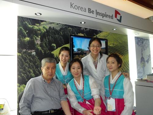 Im Kwon-taek