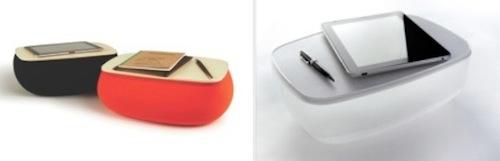 Tavolino cushion tables