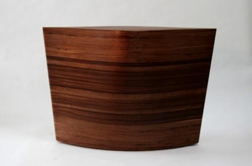 Dohoon: Strip bentwood furniture