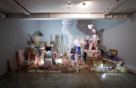 Ahn Doo-jin: Fault Lines (2011)