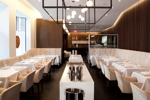 Featured image for post: Manhattan gets its second Michelin-starred Korean restaurant
