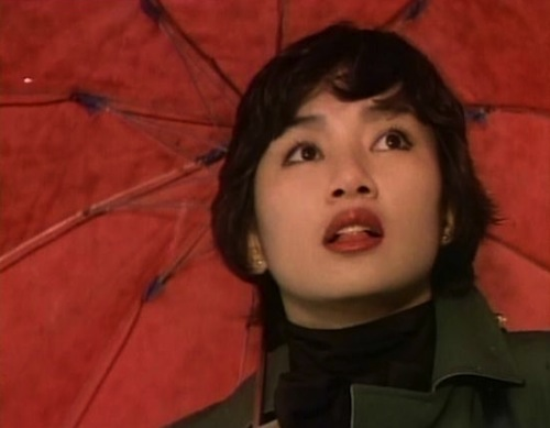 The new schoolteacher Han Su-ok