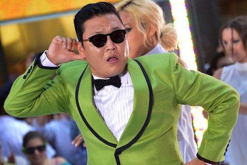 Psy Green