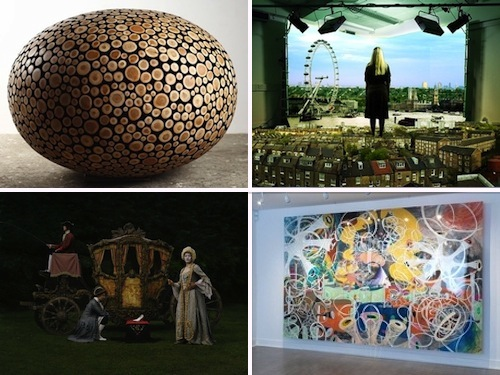 Featured image for post: Korean Art at the 2013 London Art Fair