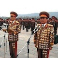Thumbnail for post: Some well-decorated North Korean generals