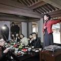 Thumbnail for post: Changdeokgung room for hire