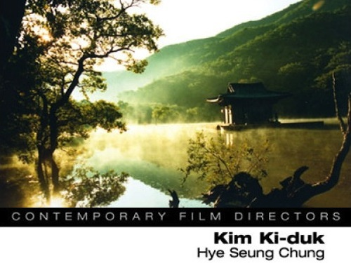 Featured image for post: Chung Hye-seung's monograph on Kim Ki-duk is a must-read, and readable, study of Korea's maverick director