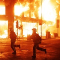 Thumbnail for post: Three outcomes of the London Riots