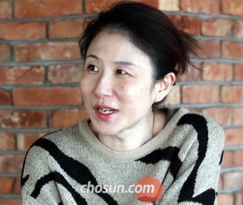 Park Sung-hye