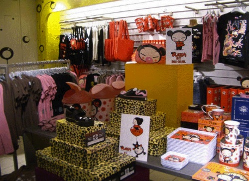 Pucca-products