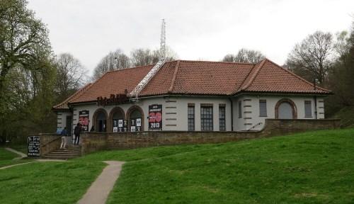 The Tunbridge Wells Forum