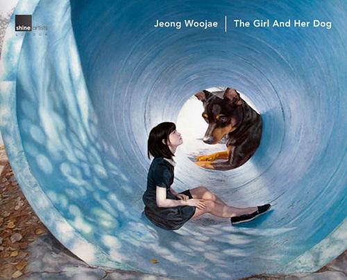 Jeong Woojae: Gleaming – Whisper (2013)