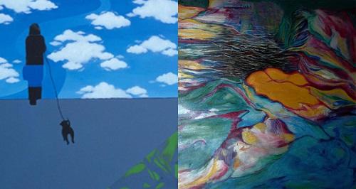 Imaginative Space cover