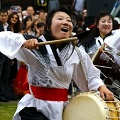 Thumbnail for post: The Cool Beat of Korea – a concert by the SOAS Korean Drumming Society