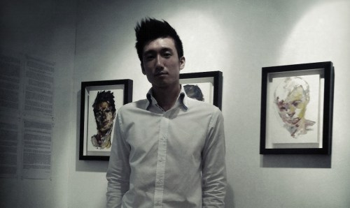 Jaeyeol Han and his works