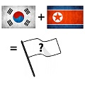 Thumbnail for post: Design a flag for the joint Olympic team for the two Koreas
