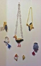 Jewellery by Yu Jin Lee / 이유진