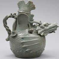 Koryo ceramics