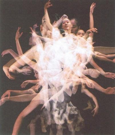 Dean Shim: Listening to Dance No.3 – Ballet (2012)