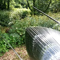Thumbnail for post: Sungfeel Yun's Energy P-04 at Broomhill Sculpture Park