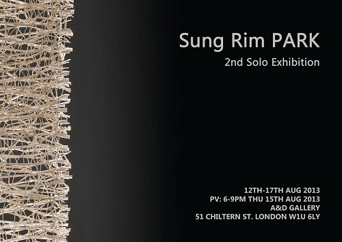 Sungrim Park poster