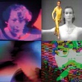 Thumbnail for post: Festival Exhibition Visit: Nam June Paik Resounds at the Talbot Rice Gallery