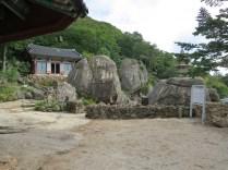 Beopgyesa Temple, Jirisan