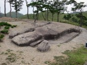 Wabul (와불): The Stone Statues of the Lying Buddha (and Jeollanam-do Tangible Cultural Property #273)